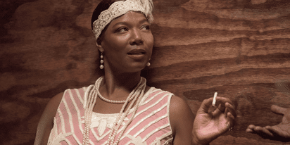 Queen Latifah wants you to meet a queer legend. We say just go with it.
