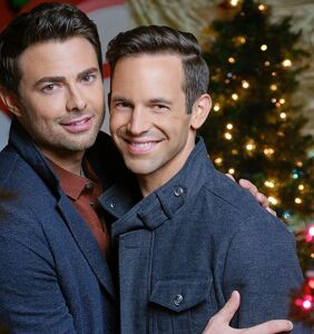 Hallmark to homophobes: More gay is on the way