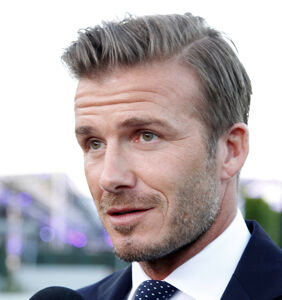 David Beckham signs on to be the face of Qatar, where being gay is punishable by death