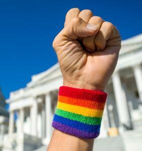 LGBTQ Equality Act heading to U.S. House next week