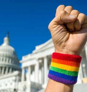 LGBTQ Equality Act heading to U.S. House next week