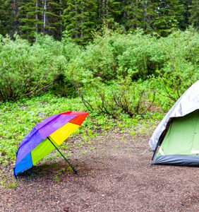 Gay Camp in Michigan under fire for issuing genital requirements