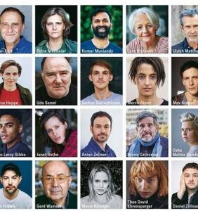 185 German actors come out and call for more diversity on screen