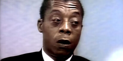Take a lesson from one of the great gay minds: James Baldwin