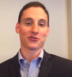Jewish Republican who hates gay people and takes money from Nazi enthusiasts announces Senate run