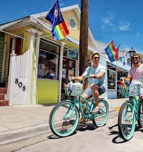 Five things we love about Key West that keep us coming back again and again