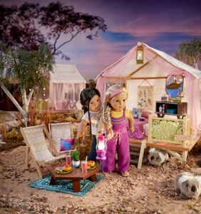 One Million Moms in predictable frenzy over the release of…a doll