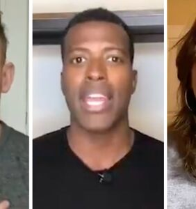 'Thank you, President Trump' say LGBTQ Republicans in Presidents Day video