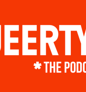 The latest episode of the Queerty podcast is here & queer