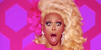 Shocker: 'RuPaul's Drag Race All-Stars' Season 6 will not air on VH1
