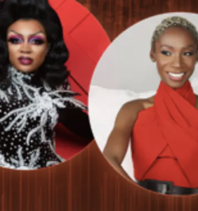 You're invited to the 2021 Queerties, feat. Angelica Ross, Billy Eichner, Bright Light Bright Light & more!