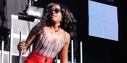 Accused of anti-Semitism, Azealia Banks unleashes wild anti-trans rant