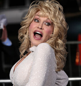 Dolly Parton just proved she's the ultimate class act
