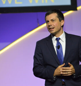 Pete Buttigieg in quarantine following possible COVID exposure