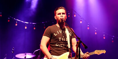 Country star TJ Osborne comes out in emotional new interview