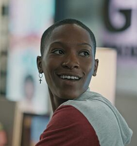 This weekend, spend some time with one of the most refreshing gay characters on TV