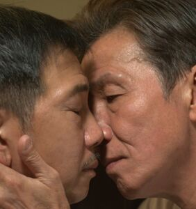 'Twilight's Kiss' director Ray Yeung talks old men in love and the future of gay rights in China