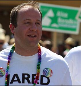 Colorado Gov. Jared Polis announces engagement to longtime boyfriend