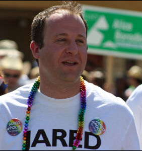 Colorado Gov. Jared Polis announces engagement to longtime boyfriend