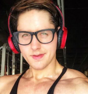 Actor/photographer Arthur Bryan Marroquin on how 'Three's Company' can help you stay in shape