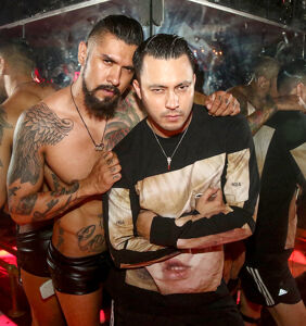 Frankie Sharp to open huge, fabulous queer club in post-pandemic Hell's Kitchen