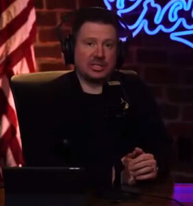 Right-wing podcaster jokes about new, gay Captain America catching AIDS