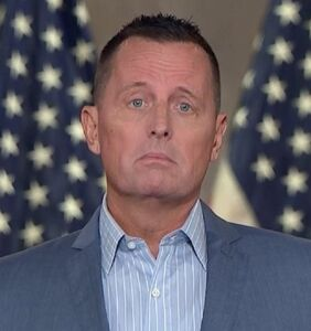 Gay Trumper Richard Grenell's latest tweet about trans people totally backfires