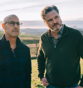 Supernova: 5 amazing ways to experience the real-life trail of Colin Firth & Stanley Tucci