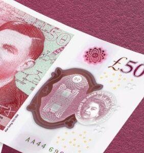 UK reveals new banknote featuring gay, maths genius Alan Turing