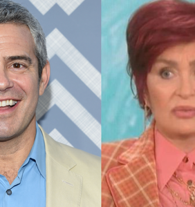 Andy Cohen would have handled Sharon Osbourne 'The Talk' drama VERY differently