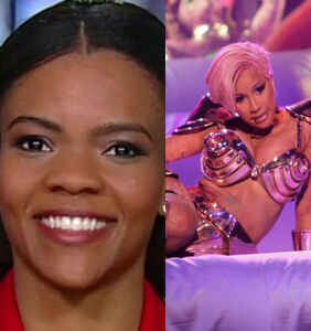 Candace Owens, Cardi B. threaten lawsuits over claim Owens' husband slept with her brother
