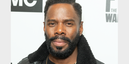 'Euphoria' star Colman Domingo reveals the wildest Craigslist encounter of his life