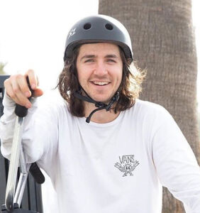 BMX pro Corey Walsh comes out as gay