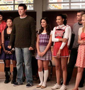 A very special, one-night-only 'Glee' reunion is coming. Here's how to catch it…