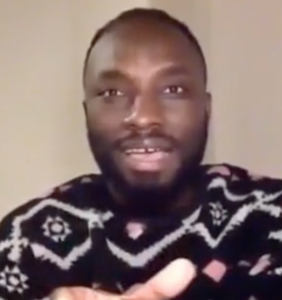 Journalist comes out on live TV in Ghana, where doing so can mean ruin