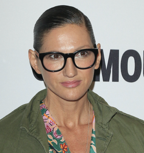 Jenna Lyons describes the exact moment she was outed in a room full of coworkers