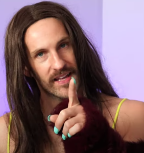 """WATCH: Cancel culture comes hard for Jimmy Fowlie's """"Neeve"""""""