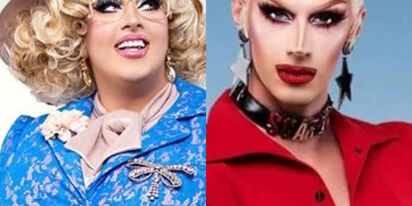 Two 'Drag Race' queens hit with allegations of racism