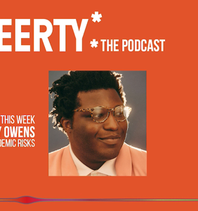 Friday release: The latest episode of the Queerty podcast has arrived