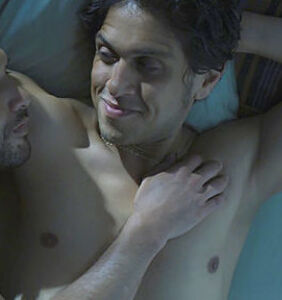 Jon Garcia on the beauty of directing men in love, in 'Luz'