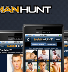 Manhunt is trending and straight gamers are clutching their motion controllers