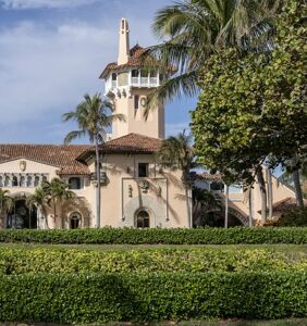 Mar-a-Lago forced to shut down due to COVID-19 outbreak is right on brand