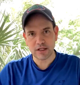 Amazon just struck back at right-wing homophobes and Marco Rubio is pissed