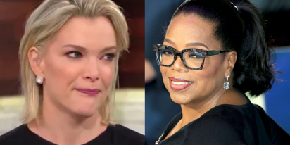 Megyn Kelly probably wasn't expecting to be mocked this hard after criticizing Oprah