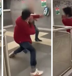 Man attacks two men kissing in Rome, prompting calls for hate crime law in Italy