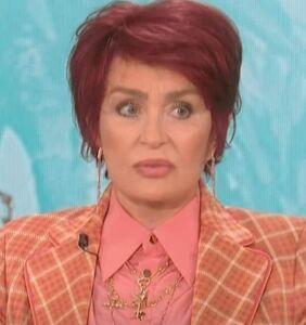 Sharon Osbourne's very bad week just got much worse