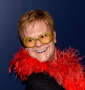 Elton John calls out Catholic Church over 'Rocketman' investment