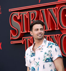 Jonathan Bennett gets candid about the antigay bullying he faced
