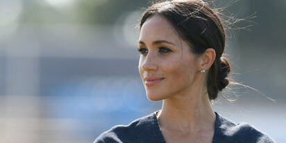 Meghan Markle speaks out against royal family and doesn't mince her words