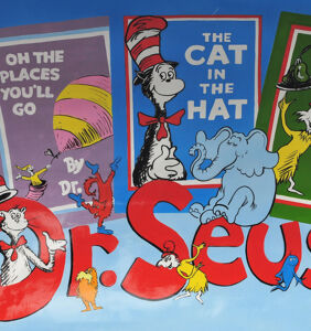 """Conservatives are absolutely losing their sh*t over Dr. Seuss being """"canceled"""""""
